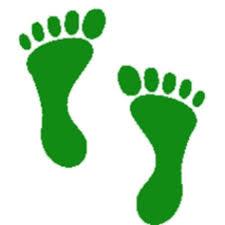 hamlet green feet