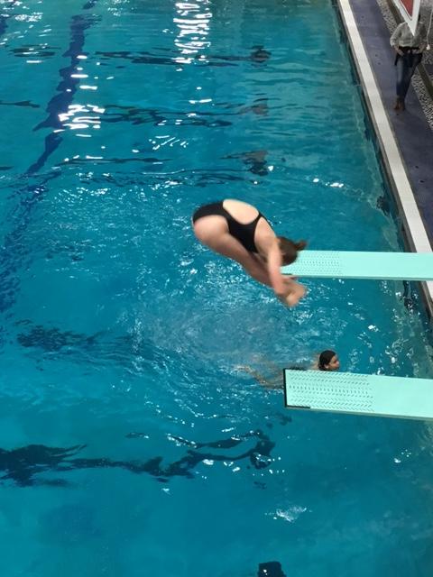 Regionals Diving 4
