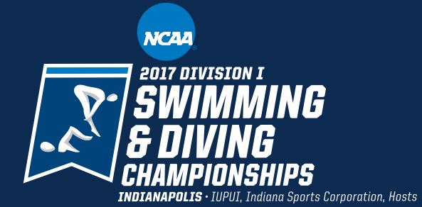 NCAA Swim Logo 2017