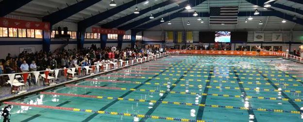 Orlando YMCA Aquatic Center in Orlando, FL