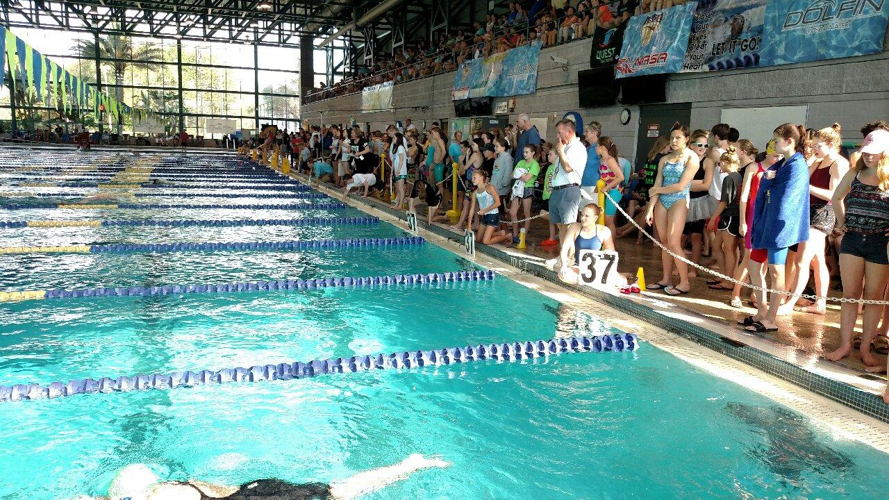 Doyle Aquatic Center